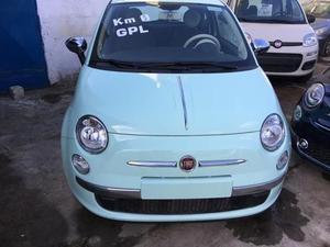 Fiat  EasyPower Pop GPL