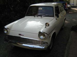 Ford Altro anglia