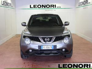 Nissan Juke juke 1.5 dci Tekna 110cv E6