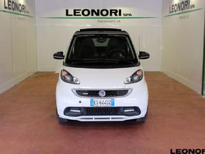 Smart ForTwo Cabrio fortwo cabrio 0.8 cdi Pulse 54cv FL