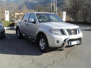 Nissan Pathfinder Navara 25 Dci King Cab Xe Aut N Mondovi