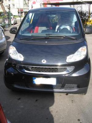 Smart City-coupé/cabrio