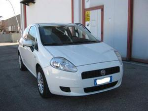 Fiat Grande Punto 1.3 MJT 75Cv 3p Van