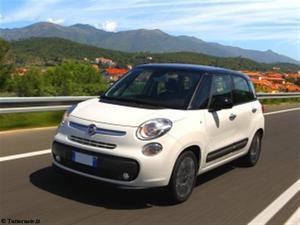 Fiat500L 1.3 MULTIJET 95 CV DUALOG