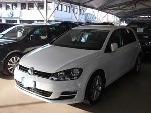 Volkswagen Golf Golf 1.6 TDI 5p. 4MOTION Highline BlueMotion