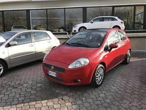 Fiat Grande Punto 1.4 GPL 3p. Dynamic
