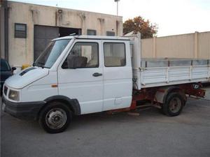 Iveco Daily Iveco daily  doppia cabbina ribaltabile