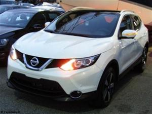 NissanQASHQAI 1.6 DCI 2WD N-CONNECTA