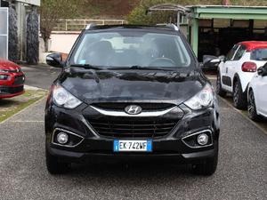 Hyundai iX35 ix crdi Comfort 2wd