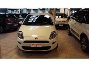 Fiat punto 1.3 mjt 75cv 3 porte van easy 2 posti