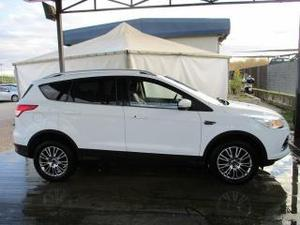 Ford kuga 2.0 tdci 140cv awd titanium