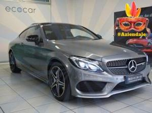 Mercedes-benz c 43 amg c 43 4matic amg coupé