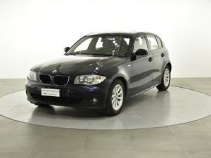 BMW Serie d cat 5 porte Futura DPF