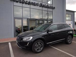 Volvo XC60 XC60 D4 Geartronic Business