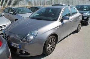 Alfa romeo giulietta 16 jtdm 120cv eu6 business