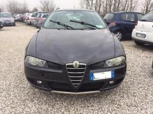 Alfa romeo  jtd 16v crosswagon q4 distinctive
