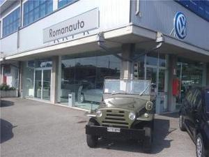Fiat campagnola ar 58