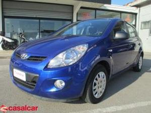 Hyundai ip. bluedrive gpl classic clima aux usb
