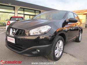 Nissan Qashqai 1.5 dCi Acenta CERCHI CLIMA CRUISE AUTO