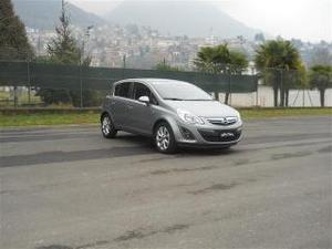 Opel corsa 1.3 cdti sport 95cv 5p 6m