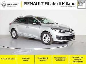 Renault megane st 1.5 dci limited ss 110cv e6