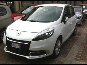 Renault scenic xmod 1.5 dci live 110cv