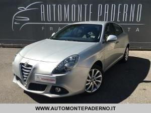 Alfa romeo giulietta 1.6 jtdm- cv distinctive