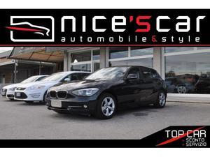 BMW 116 d 5p. Sport AUTOMATICO