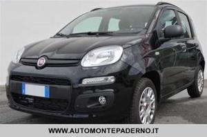 Fiat panda 1.2 lounge *promozione*
