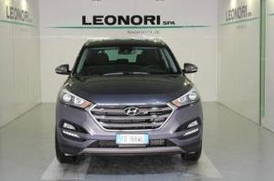 Hyundai tucson 1.7 crdi xpossible 2wd 115cv