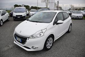 Peugeot  E-hdi 68cv Automatica S.S. 5P. - Bluetooth -