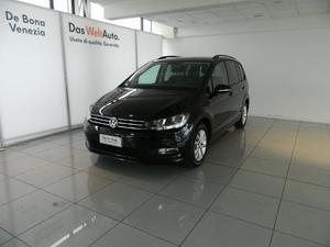 Volkswagen Touran 3ª serie 1.6 TDI Business BlueMotion