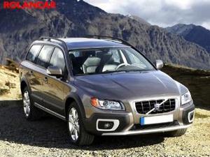 Volvo xc 70 dcv awd geartronic summum