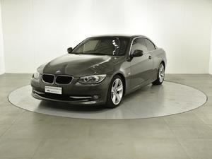BMW Serie d cat Cabrio Futura