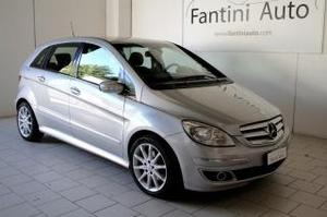 Mercedes-benz b 200 cdi sport garanzia 24 mesi