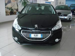 Peugeot V HDi 68CV 5p. Allure