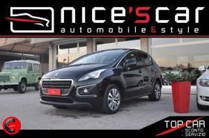 Peugeot  bluehdi 120 eat6 s&s business * automatico