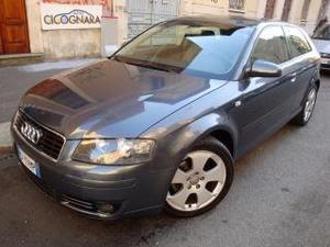 Audi a3 2.0 tdi 140cv dsg 3p ** whatsapp  **