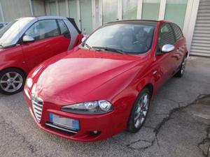 Alfa romeo  ts 105cv 3 porte black line