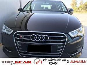 Audi a3 2.0 tdi 150 cv clean diesel ambition