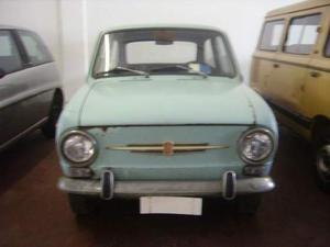FIAT 128 FIAT 850 berlina