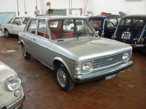 FIAT 128 berlina Special