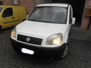 Fiat Doblo 1.3 Multijet 16V Active