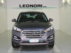 Hyundai Tucson tucson 1.7 crdi Xpossible 2wd 115cv