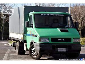 Iveco Daily 3.0 Diesel