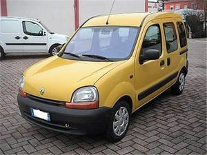 Renault kangoo 1.5 dci 5posti ice