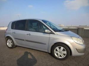 Renault scenic scénic 1.9 dci luxe dynamique