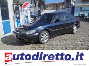 Saab  tid sport edition 5p