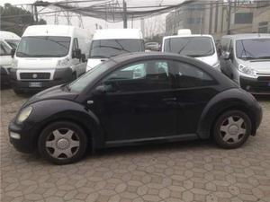 VOLKSWAGEN New Beetle Beetle 1.9 TDI