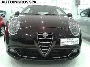 Alfa romeo mito 1.6 jtdm 120cv distinctive km
